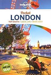 LONDON POCKET 5ED -ANGLAIS-