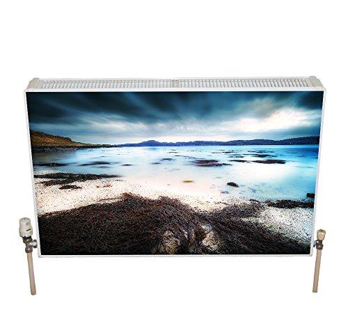 radwraps-sea-low-tide-forro-magnetico-para-radiador-diseno-de-playa-color-azul