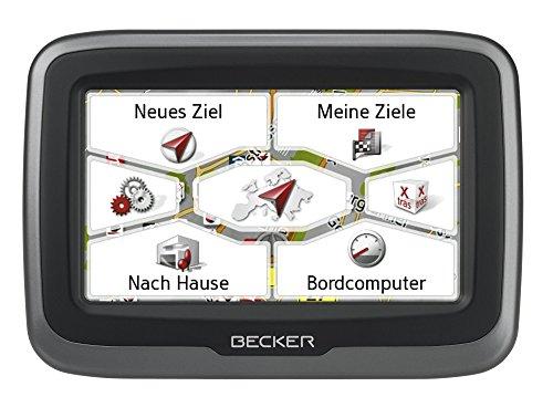 Becker mamba.4 CE LMU - 4