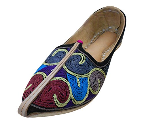 Kalra Creations , Chaussons pour homme Multi-color