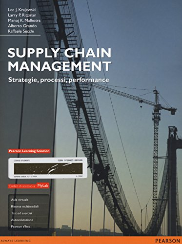 supply-chain-management-strategie-processi-performance-ediz-mylab-con-e-book-con-espansione-online