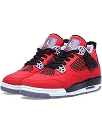 Nike Air Jordan Retro 4 408452 603