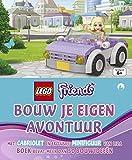 Bouw je eigen avontuur (Lego friends)