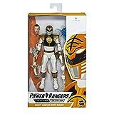 Power Rangers E5929ES1 PRG MMPR Ranger Blanco