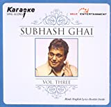 Subhash Ghai - Vol. 3