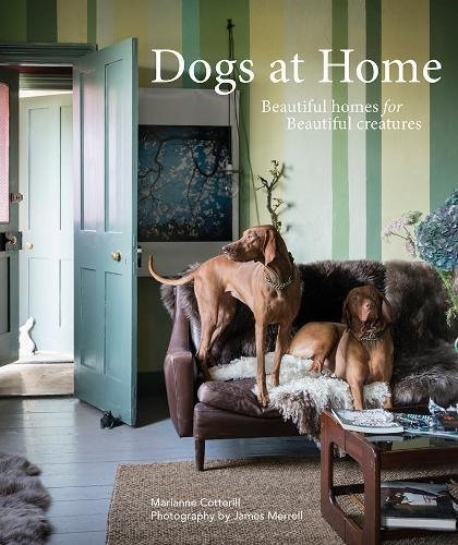 Dogs at Home par Marianne Cotterill