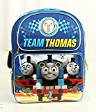 Piccolo zaino - il trenino Thomas - blu Friends 30,5 cm W/bag New 850033