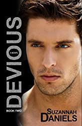 Devious (Dangerous Trilogy Book 2) (English Edition)