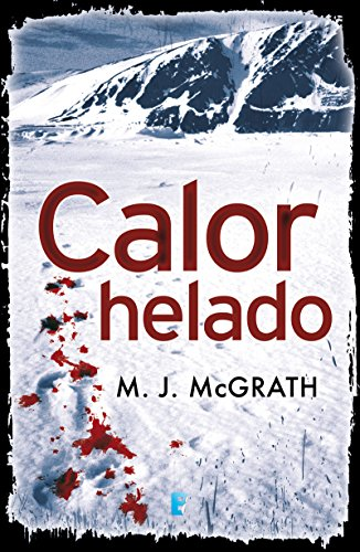 Calor Helado descarga pdf epub mobi fb2