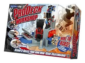 John Adams Pro Deck Workshop