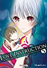 Love Instruction, tome 5 par Inaba