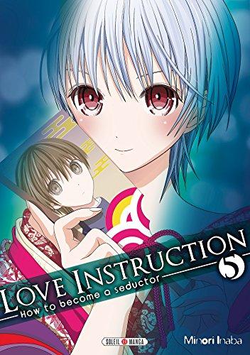 Love Instruction T05 par Minori Inaba