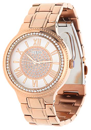 Guess - Unisex Watch W0637L3
