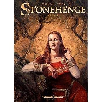 Stonehenge T1 - Erin