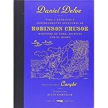 Robinson Crusoe (Serie Illustrata)