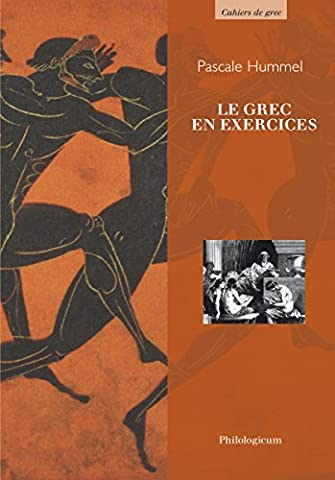 Le grec en exercices