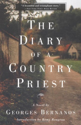 The Diary of a Country Priest Cover Image