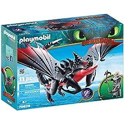 Playmobil 70039 - PINZAMORTALE & GRIMMEL