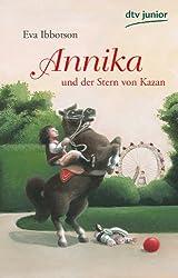Annika und der Stern von Kazan (dtv junior)