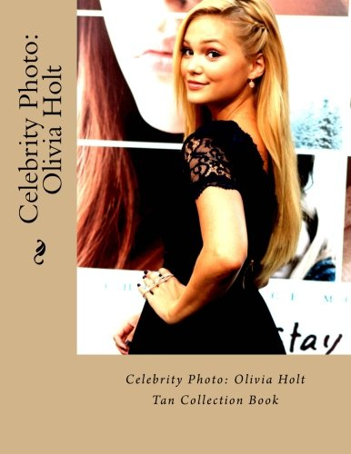 Celebrity Photo: Olivia Holt: Tan Collection Book