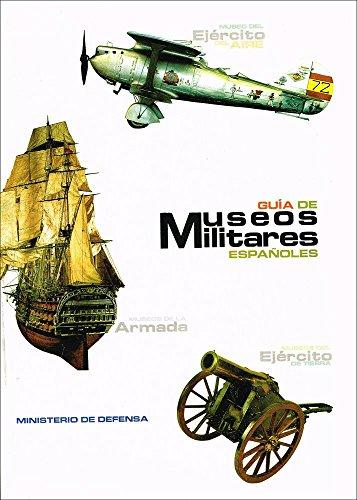Descargar Libro Guía resumida del Museo del Ejercito, Museo Naval y Museo del Aire de Unknown