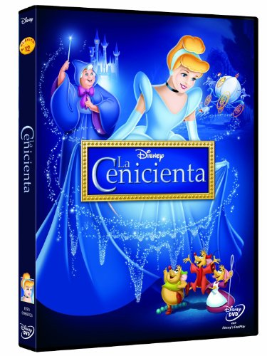 La Cenicienta [DVD]