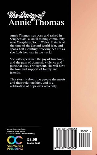 The Story of Annie Thomas