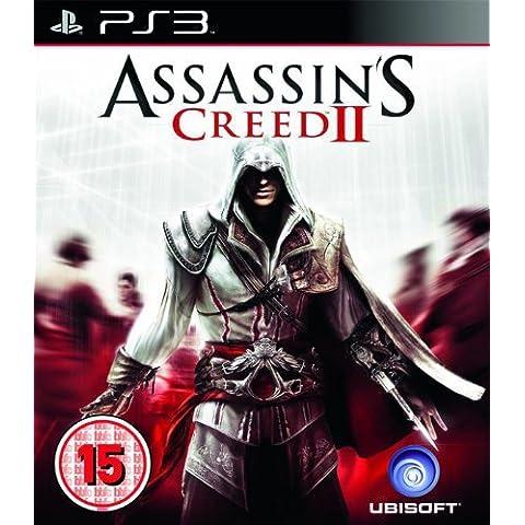 Ubisoft Assassin's Creed II (PS3) - Juego (PlayStation 3, Acción / Aventura, Ubisoft Montreal)