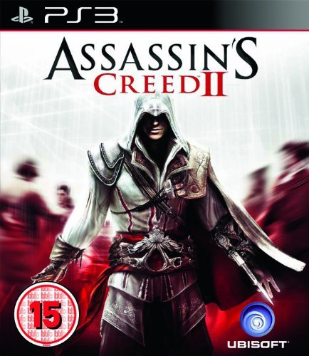 Ubisoft Assassin's Creed II [UK Import]