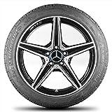 Mercedes C43 AMG C450 AMG W205 18 Zoll Alufelgen Felgen Winterreifen Winterräder
