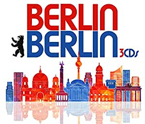 buy berlin berlin online at low prices in india amazon music store. Black Bedroom Furniture Sets. Home Design Ideas