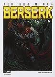 Berserk (Glénat) Vol.9
