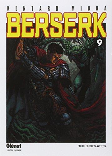 Berserk (Glénat) Vol.9 par MIURA Kentarô