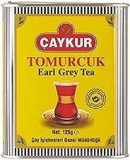 Çaykur Tomurcuk Çayı Teneke 125 gr