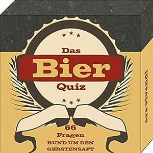 ars vivendi 4250364112482 - Das Bier-Quiz