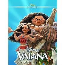 Vaiana [dt./OV]
