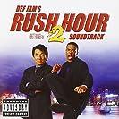 Def Jam's Rush Hour 2 Soundtrack