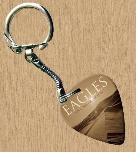The Eagles Eden Premium de Guitare Porte-clés