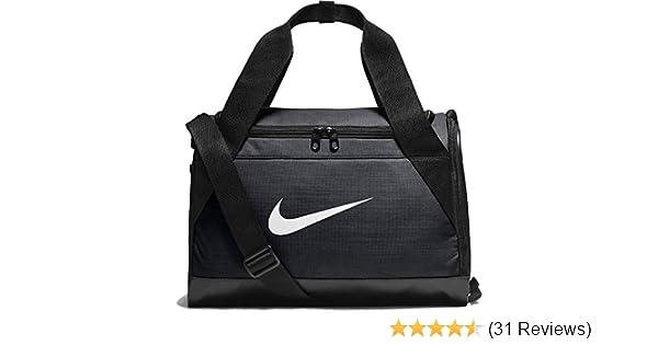 Nike Men s Nk Brsla Xs Duff Sports Bag  Amazon.co.uk  Sports   Outdoors 70c39669003c2