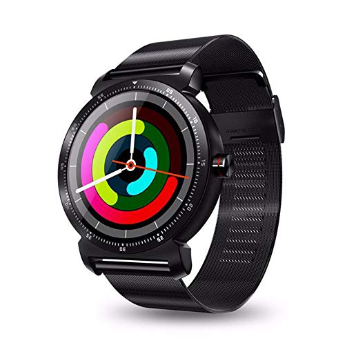 ZZRB ZZRB Smartwatch Smartwatches Band Pulsmesser Fitness Tracker