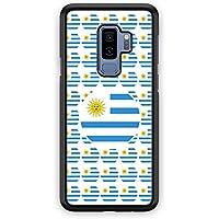 Micro Gorilla Uruguay Uruguayan Flag Bandera Uruguaya Carcasa de Samsung Galaxy S9 Plus