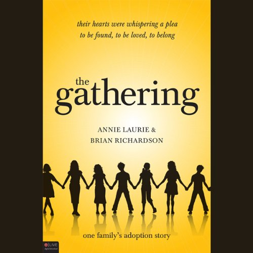 The Gathering  Audiolibri