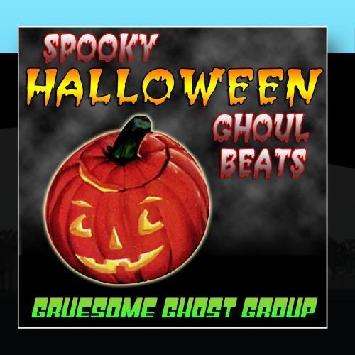 Spooky Halloween Ghoul Beats (Ghost Spooky)