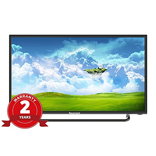 Reconnect RELEG3902 HD LED TV, 39 inch (99 cm)