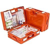 Erste-Hilfe-Koffer Industrie (DIN 13157) - Speziell für Herstellungs-, Verarbeitungs- und vergleichbare Betriebe preisvergleich bei billige-tabletten.eu