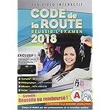 Code de la route 2018, réussir l'examen officiel