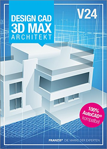 Design CAD 3D MAX V24 Architekt