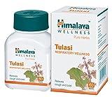 Himalaya Wellness Pure Herbs Tulasi Resp...