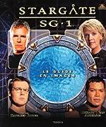 Stargate SG-1 - Le guide de la série de Kathleen Ritter
