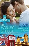 200 Harley Street: The Enigmatic Surgeon (Mills & Boon Medical) (200 Harley Street Book 6)